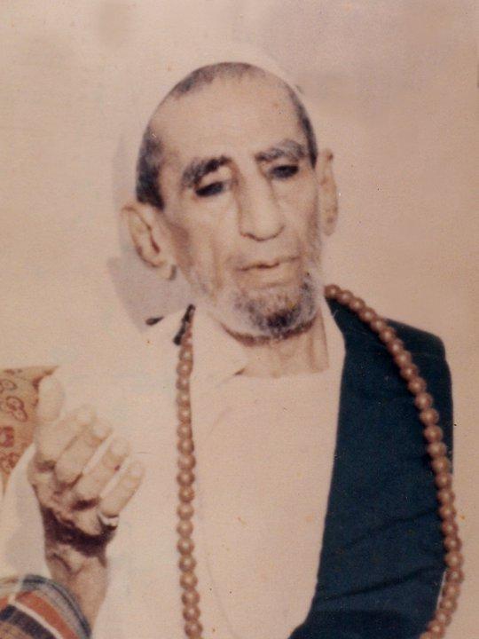 Biografi Habib Ali bin Husin Alatas (Habib Ali Bungur)