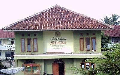 Pesantren Al Ittihad Kab. Cianjur