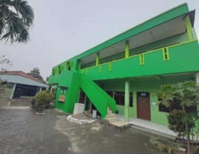 Pesantren Attahiyyah Tangerang