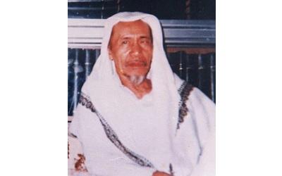 Riwayat Hidup Syekh Yasin Al-Fadani