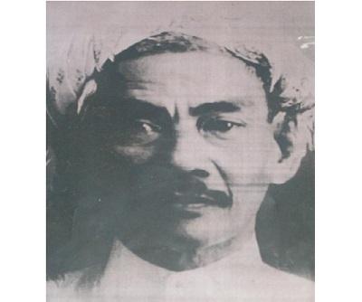 Biografi KH. Ahmad Dahlan Achyad