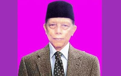 Biografi KH Muhammad As'ad Umar