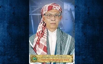 Biografi KH. Imam Syuhada'