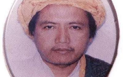Biografi KH. M. Izzul Mutho'
