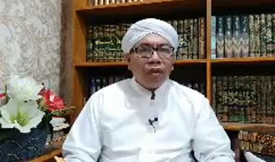Biografi KH. Misbahul Munir Kholil., M.A