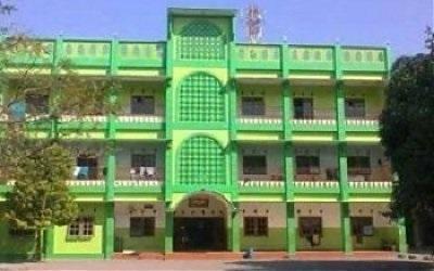 Pesantren Al-Itqon Semarang