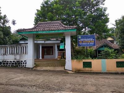 Pesantren Al-Ittihad Kab. Semarang