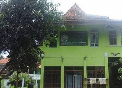 Pesantren Darunnajah Banjarnegara