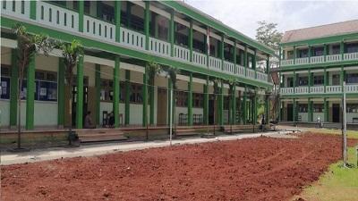 Pesantren Manba'ul Ulum Jepara