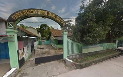 Pesantren Daarul Mubtadi-in Tangerang