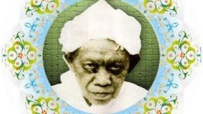 Biografi TGH Muchammad Soleh Chambali