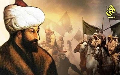 Ahli Tahajud: Rahasia Sang Pedang Malam, Muhammad Al-Fatih Merontokkan Konstantinopel