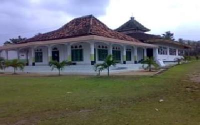 Pesantren Darussa'adah Lampung Tengah